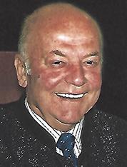 Josef Kastner † 07.04.2020