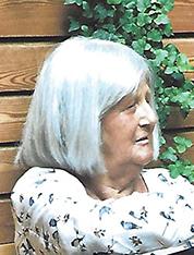 Annemarie Grübler † 26.04.2020