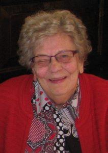 Ernestine Gruber † 18.09.2020