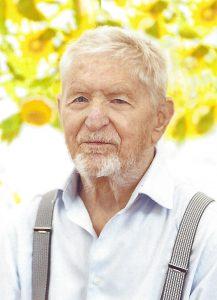 OSR Alois Buchberger † 01.11.2020