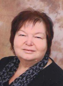 Anita Altmann † 05.12.2020