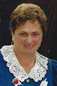 Christine Walterer † 13.07.2021